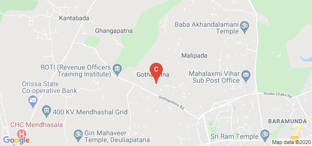 Birla Global University, Bhubaneswar, Odisha, India