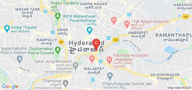 RG Kedia College of Commerce, Nimboliadda, Kachiguda, Hyderabad, Telangana, India