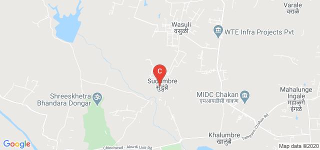 Siddhant College Of Pharmacy, Sudumbre, Pune, Maharashtra, India