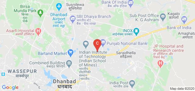 P. K. Roy Memorial College, Main Road, Lohar Kulli, Saraidhella, Jharkhand, India
