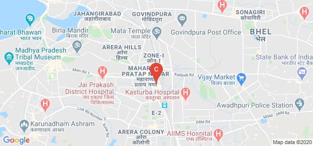 VIKRAMADITYA COLLEGE, Zone-II, Maharana Pratap Nagar, Bhopal, Madhya Pradesh, India