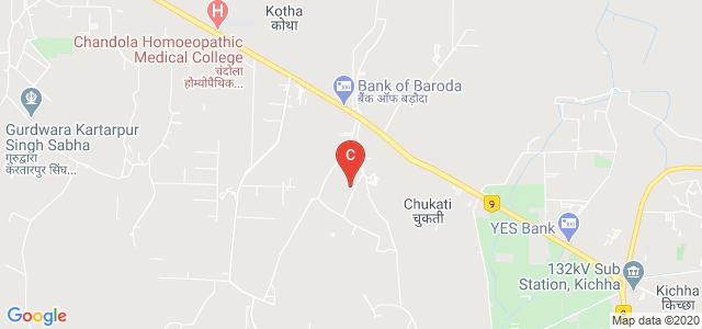 DEVSTHALI VIDYAPEETH, Rudrapur, Udham Singh Nagar, Uttarakhand, India