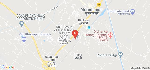 I.T.S Institute Of Health & Allied Sciences, NH 58, Muradnagar, Uttar Pradesh, India