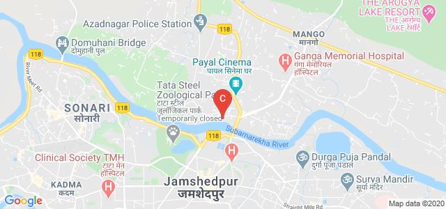JAMSHEDPUR WORKERS' COLLEGE, Kumar Basti, Mango, Jamshedpur, Jharkhand, India