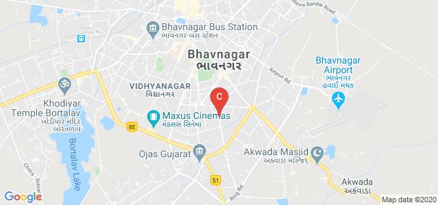 Sardarnagar, Bhavnagar, Gujarat 364002, India