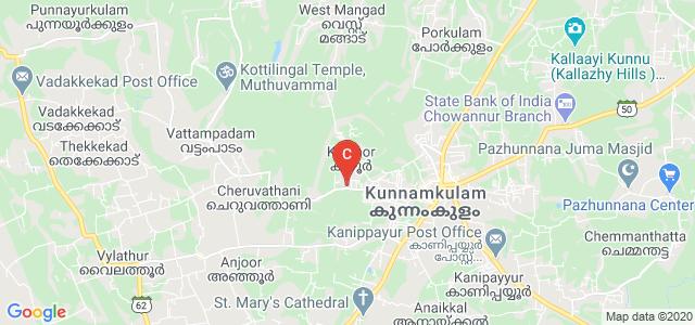 Govt.Polytechnic College, Kunnamkulam, Thrissur, Kerala, India