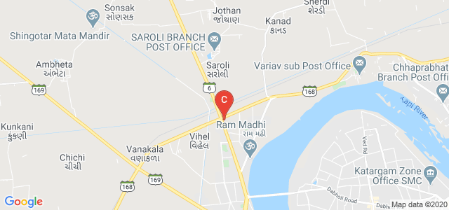 Vivekanand College, Jahangir Pura, Surat, Gujarat, India