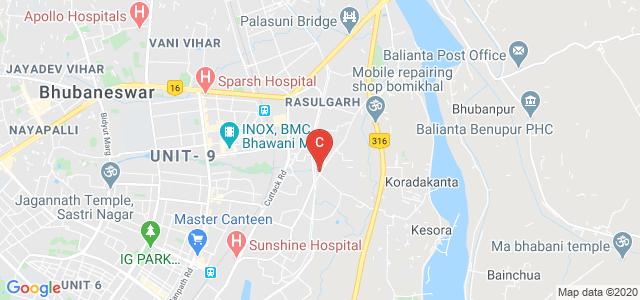 Biju Pattanaik college of Hotel Management,Tourism & Social Work, Jagannath Nagar, Rasulgarh, Bhubaneswar, Odisha, India