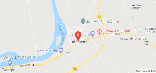 Jaleswar Institute of Hotel Management and Catering technology, Jaleswar, Odisha, India