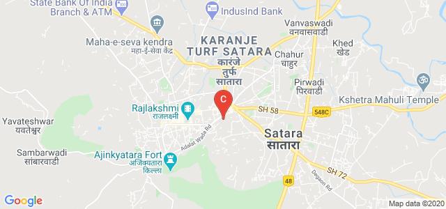 Savitribai Phule Mahila Mahavidyalaya, kesarkar peth, Guruwar Peth, Satara, Maharashtra, India