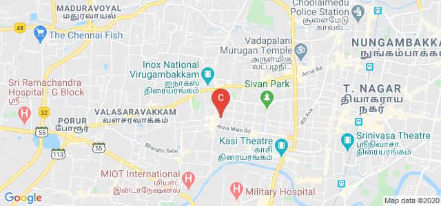 Sri Annai Kamakshi Music and Fine Arts College, Sector 12, KK Nagar, Chennai, Tamil Nadu, India