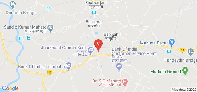 Dhanbad, Jharkhand 828305, India