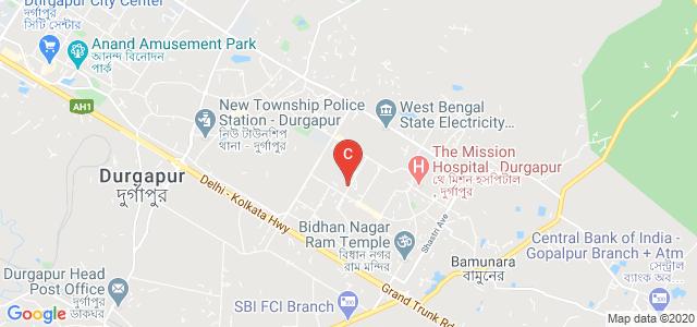 Bengal College Of Pharmaceutical Sciences & Research, Bidhannagar, Durgapur, West Bengal, India