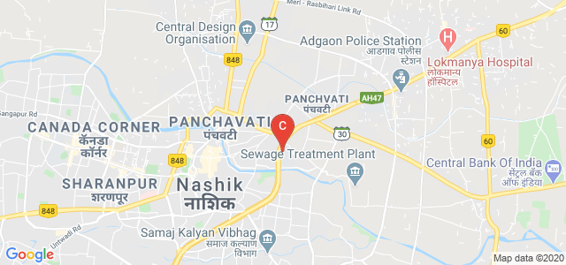 Samajshree Prashantdada Hiray College of Hotel Management and Catering Technology, Vaishnavi Park, Nashik, Maharashtra, India