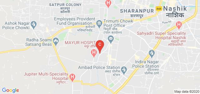 Dhanvantari Homoeopathic Medical College and Hospital, Kamatwade Gaon, Nashik, Maharashtra, India