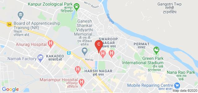 Kanpur Vidya Mandir Mahila P.G. College, Khalasi Line, Swaroop Nagar, Kanpur, Uttar Pradesh, India