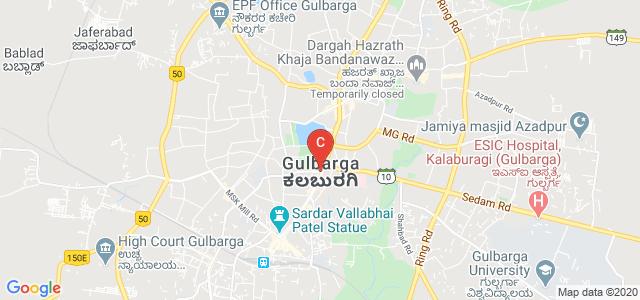 Gulbarga, Karnataka, India