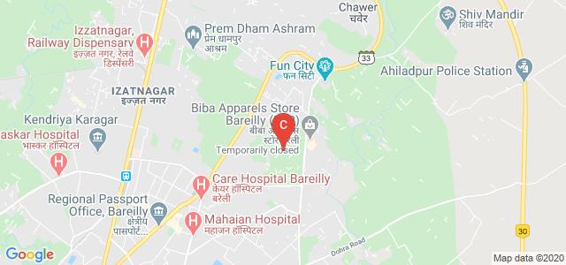 Regional College Of Professional Studies & Research, Veer Savarkar Nagar, Bareilly, Uttar Pradesh, India