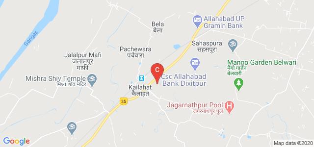 Ram Lalit Singh Mahavidyalaya, Kailahat, Mirzapur, Uttar Pradesh, India