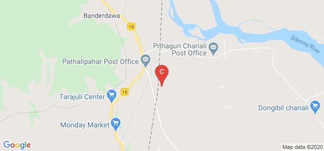Pathali Pahar, Lakhimpur, Assam 784163, India
