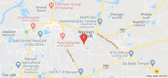 S.S. Agrawal College of Nursing, Jamalpore, Navsari, Gujarat, India