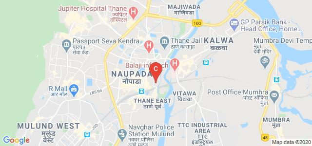 N.G. Bedekar College of Commerce, Jambli Naka, Thane West, Thane, Maharashtra, India