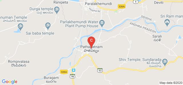 MAHEDRA DEGREE COLLEGE, Pathapatnam, Kotaguddi Colony, Pathapatnam, Andhra Pradesh, India