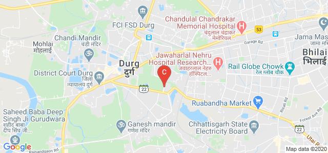 Khalsa Education Society, Civil Lines, Durg, Chhattisgarh, India