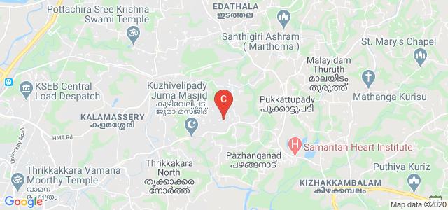 KMEA College Of Arts And Science, Mochamkulam, Edathala, Aluva, Ernakulam, Kerala, India
