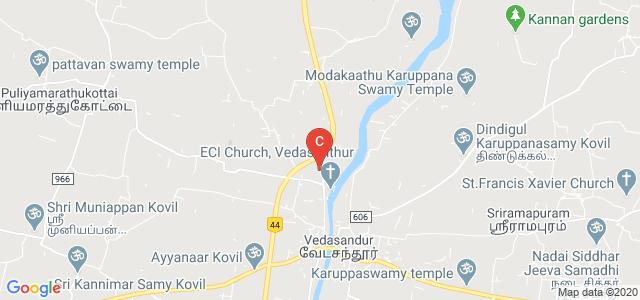 KR COLLEGE OF PHYSICAL EDUCATION, Dindigul - Karur Main Road, Tamil Nadu, India