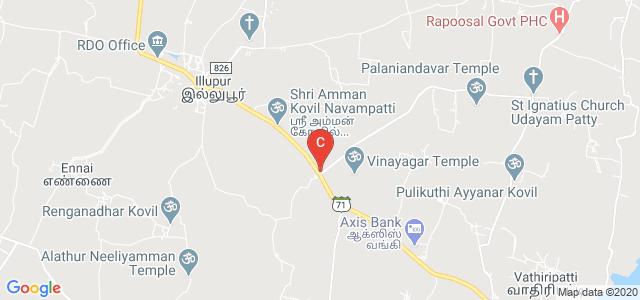 Mettusalai, Pudukkottai, Tamil Nadu, India
