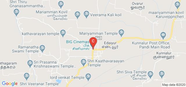 Great Lakes Institute of Management, Manamai, Tamil Nadu, India