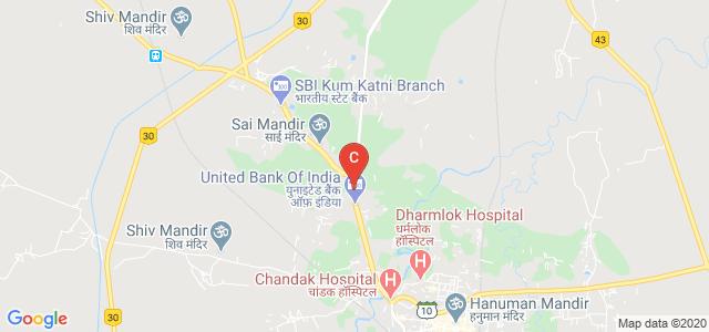 Mission Chowk Road, Tilriya, Katni, MP 483501, India