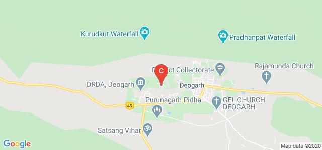 Deogarh College,Deogarh, College Road, Deogarh, Odisha, India