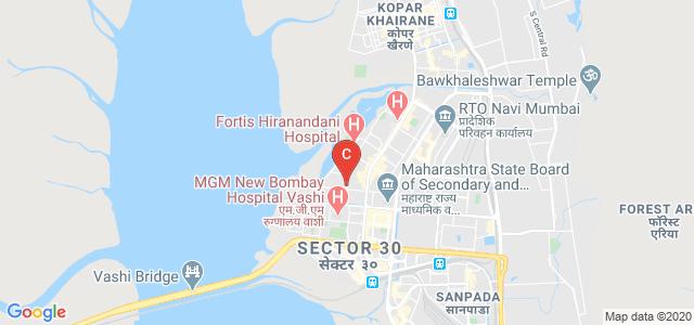 Anjuman I Islam Akbarpeerbhoy College Of Education, Sector 19 Vashi Rd, Juhu Nagar, Sector 19, Vashi, Navi Mumbai, Maharashtra, India