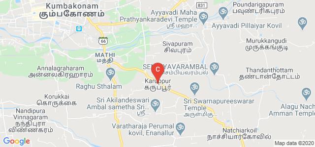 St.Xavier College Of Education, Kumbakonam, Thanjavur, Tamil Nadu, India