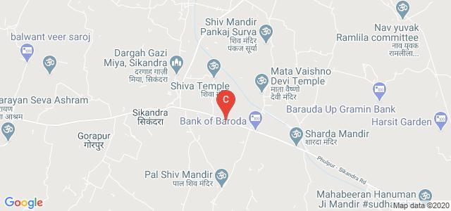 Radha Raman Mishra PG College Sikandra Allahabad, Bahariya - Shikandra Rd, Tulapur, Uttar Pradesh, India