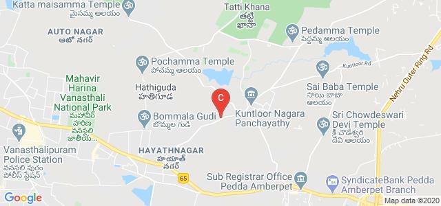 Sri Surya College Of Nursing, Kolan Shiva Reddy Nagar, Kuntloor, Hyderabad, Telangana, India
