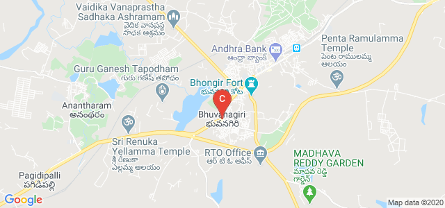 Bhongir, Telangana, India