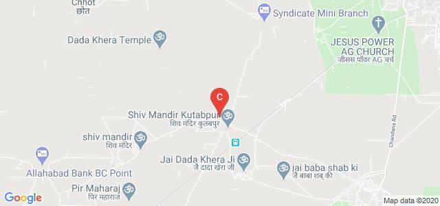 National Highway 709A, Thapar Nagar, Meerut, Uttar Pradesh 250001, India, Kaithal, Haryana, India