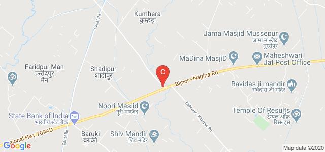 Vinayak College, Nagina, Bijnor, Uttar Pradesh, India