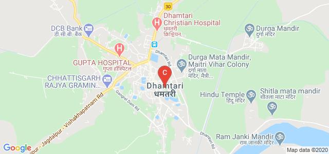 Dhamtari, Chhattisgarh, India