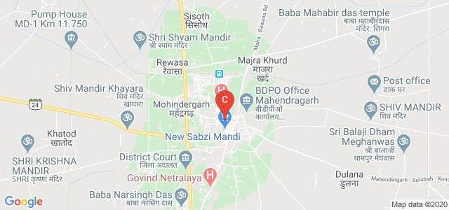 Mahendragarh, Haryana, India