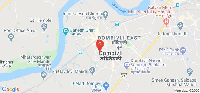 Pragati College Of Arts & Commerce, Sudam Wadi, Dombivli East, Dombivli, Maharashtra, India