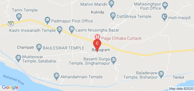 Bahugram Degree College, Bahugram, Cuttack, Odisha, India
