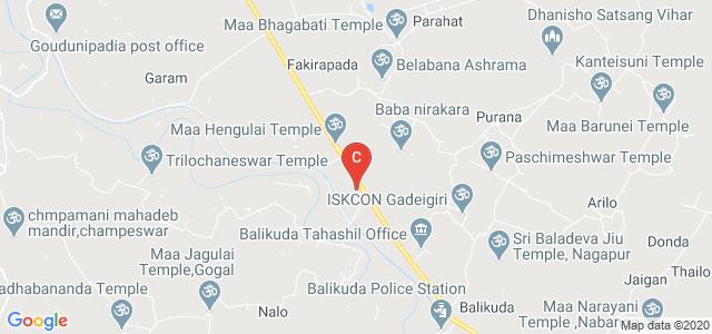 Balikuda college, State Highway 43, Sangrampur, Jagatsinghpur, Odisha, India