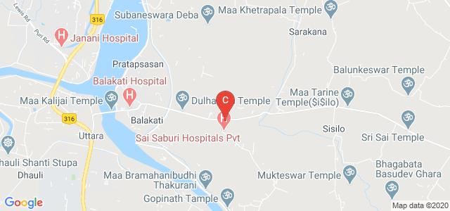 Capital Academy Of Nursing, Bhubaneswar, Odisha, India