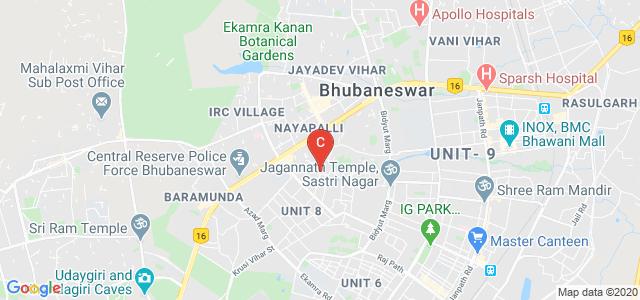 D.R Nayapalli College, Nilakantha Nagar, Nayapalli, Bhubaneswar, Odisha, India