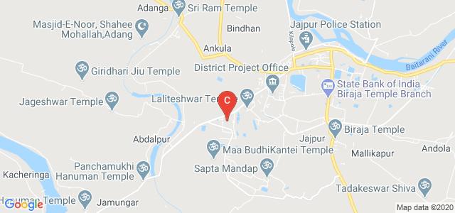 N.C Autonomous College, Jajpur, Jajpur, Odisha, India