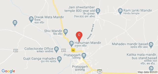 APC COLLEGE, Pragati Nagar, Pratapgarh, Rajasthan, India